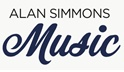 Alan Simmons Music