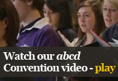 abcd convention video